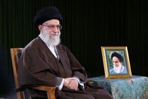 پیام رهبر انقلاب اسلامی ایران به مناسبت نوروز 96