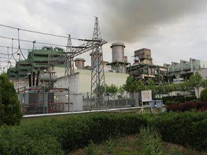 کاهش ۳۳ درصدی مصرف سوخت مایع در نیروگاهها