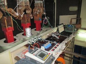بررسي وضعيت عايقي سيمپيچ ژنراتور واحد 1 نيروگاه مشهد با (PDCA) استفاده از آناليز جريانهاي پلاريزاسيون و ديپلاريزاسيون