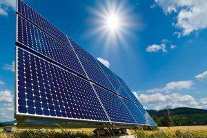 انیمیشنی از نحوه عملکرد نیروگاه خورشیدی (حرارتی)