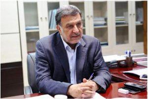 """مدیر عامل شستا بااشاره به شعار سال 97″حمایت از کالای ایرانی""""، برضرورت نهادینه کردن مصرف کالای ایرانی بعنوان فرهنگ ملی تاکید کرد"""