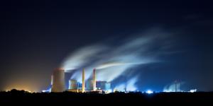 ویدئو نحوه کار یک نیروگاه حرارتی