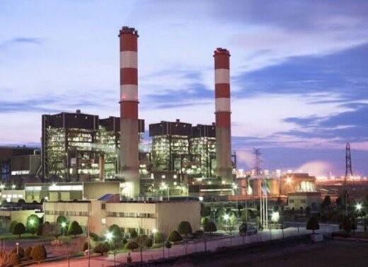 تولید بیش از یک میلیارد کیلو وات ساعت برق، در سه ماهه نخست سال ۱۴۰۰